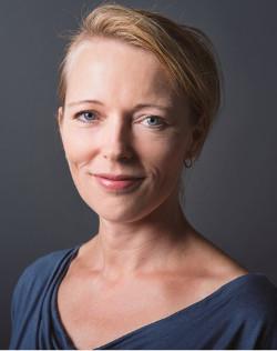 Mariska van Goozen